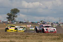 Nicolas Cotignola, Sprint Racing Torino, Mauricio Lambiris, Martinez Competicion Ford, Omar Martinez