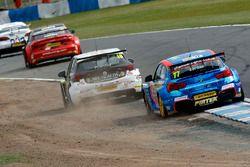 Andrew Jordan, West Surrey Racing Racing; BMW 125i M Sport