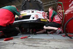 MG Racing RCIB Insurance