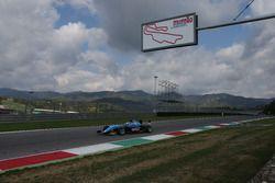 Job Van Uitert, Jenzer Motorsport