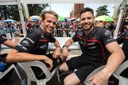Warren Luff, Walkinshaw Racing, Scott Pye, Walkinshaw Racing