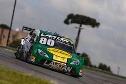 Marcos Gomes, Antonio Pizzonia