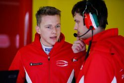 Maximilian Günther, Prema Powerteam, Dallara F312 – Mercedes-Benz