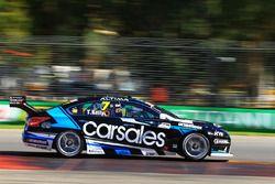 Todd Kelly, Nissan Motorsports