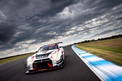 Nissan Motorsport lancering op Phillip Island