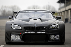 BMW M6 GT3, Rollout BMW Team Schubert