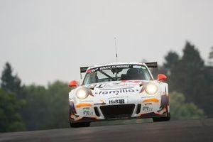 #131Porsche 911 GT3 Cup MR: David Ackermann, Dmitriy Lukovnikov, Csaba Walter