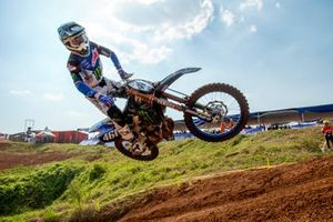 Romain Febvre, Yamaha Factory MXGP Team