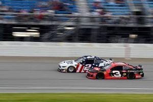 Austin Dillon, Richard Childress Racing, Chevrolet Camaro Dow Univar Solutions