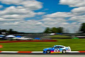 Austin Cindric, Team Penske, Ford Mustang PPG