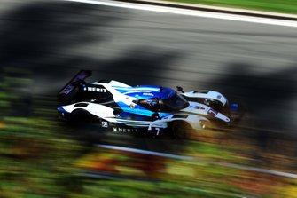 #7 Nielsen Racing Ligier JS P3 Nissan: James Littlejohn, Nicholas Adcock