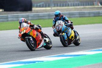 Brad Bimnder, Thailand Moto2 race 20n