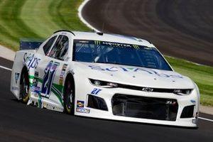 Ryan Sieg, Premium Motorsports, Chevrolet Camaro SciAps