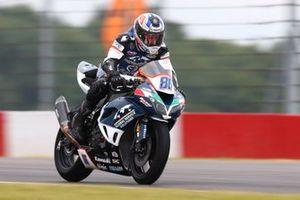 Ayrton Ayrton Badovini, MV Agusta Reparto Corse by Vamag, Pedercini Racing