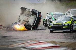Crash of Reinis Nitiss, GRX Taneco