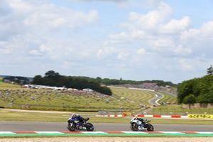 Jones, Hannes Soomer, Racedays