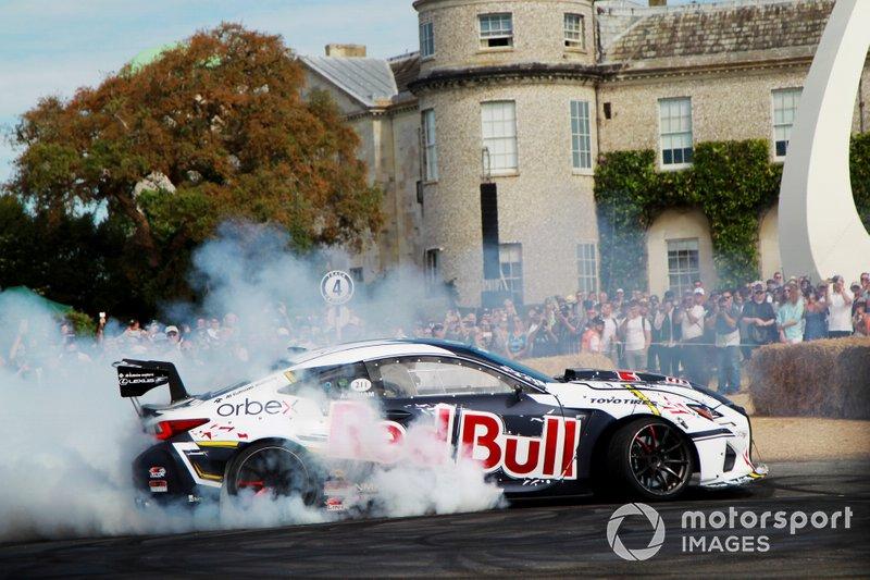 Adham - Red Bull Drift