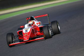 Gianluca Petecof, Prema Powerteam