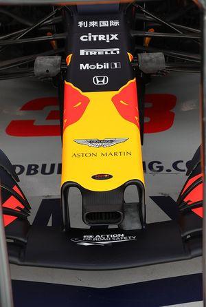 Morro del Red Bull Racing RB15
