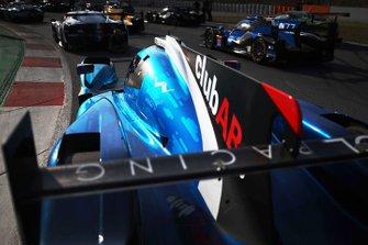 #42 Cool Racing Oreca 07 Gibson: Nicolas Lapierre, Antonin Borga, Alexandre Coigny