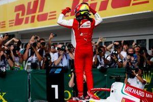 Winnaar Mick Schumacher, Prema Racing