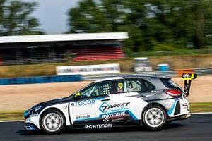Josh Files, Target Competition Hyundai i30 N TCR