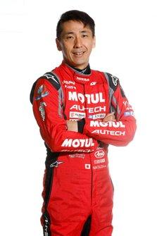Tsugio Matsuda, NISMO/Nissan