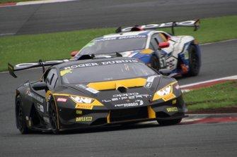 #7 Leipert Motorsport, Brendon LETCH,Massimo VIGNALI
