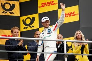 Podium: Marco Wittmann, BMW Team RMG