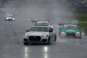Safety-Car-Phase
