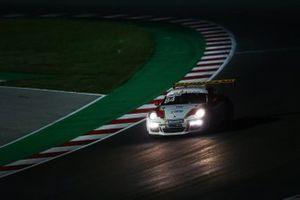 Federico Reggiani Ghinzani Arco Motorsport