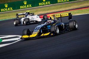 Е Ифэй, Hitech Grand Prix