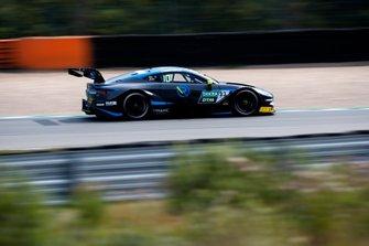 Даниэль Хункаделья, R-Motorsport, Aston Martin Vantage AMR