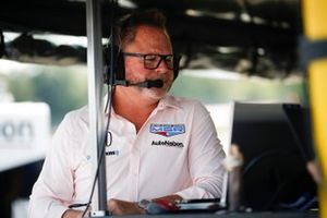 Michael Shank, Meyer Shank Racing with Arrow SPM