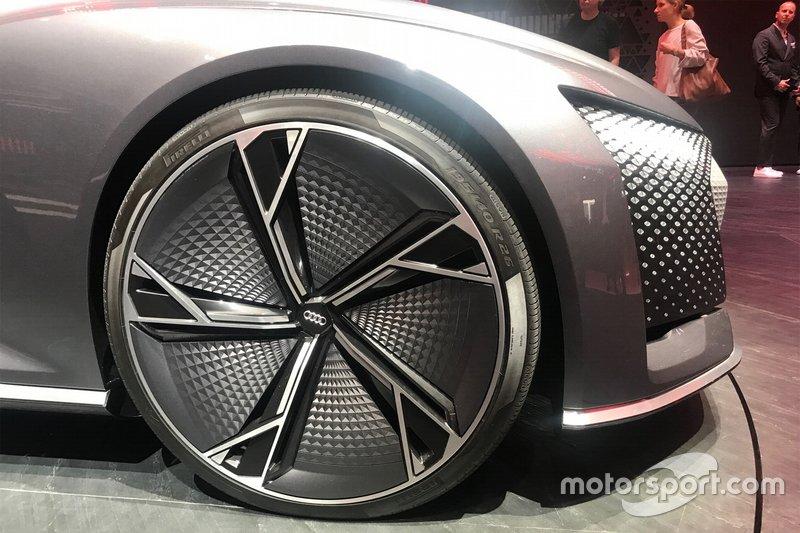 Audi al Salone di Francoforte