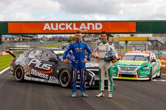 Andre Heimgartner, Kelly Racing, Rick Kelly, Kelly Racing