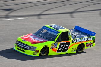 Matt Crafton, ThorSport Racing, Ford F-150 Fisher Nuts/Menards