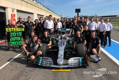 Test Pirelli Paul Ricard septiembre