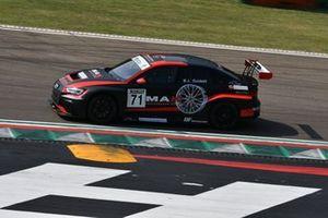 Jacopo Guidetti, BF Motorsport, Audi RS3 LMS SEQ TCR DSG