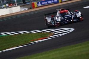 #22 United Autosports Ligier JSP217 Gibson: Philip Hanson, Filipe Albuquerque