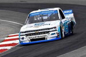Ross Chastain, Niece Motorsports, Chevrolet Silverado CarShield