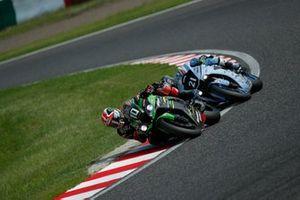 suzuka8hour ジョナサン・レイ(Kawasaki Racing Team)