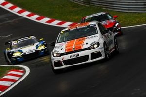 #500 VW Scirocco R: Michael Paatz, Timo Hochwind