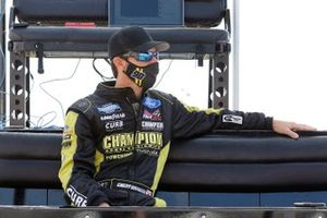 Grant Enfinger, ThorSport Racing, Ford F-150 Farm Paint