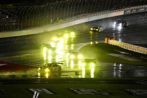 #14 AIM Vasser Sullivan Lexus RC-F GT3, GTD: Jack Hawksworth, Aaron Telitz