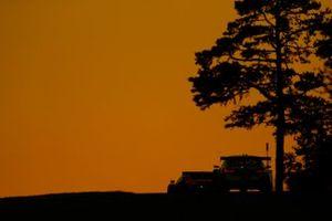 #14 AIM Vasser Sullivan Lexus RC-F GT3, GTD: Jack Hawksworth, Michael De Quesada, Aaron Telitz
