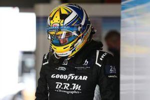 #25 Algarve Pro Racing Oreca 07 - John Falb