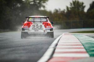 Luca Filippi, Mulsanne Alfa Romeo Giulietta TCR