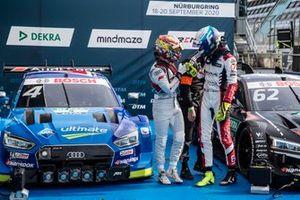 Robin Frijns, Audi Sport Team Abt Sportsline, Ferdinand Habsburg, Audi Sport Team WRT