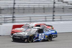 Dexter Bean, DGM Racing, Chevrolet Camaro Sleep Well/Alpha Prime